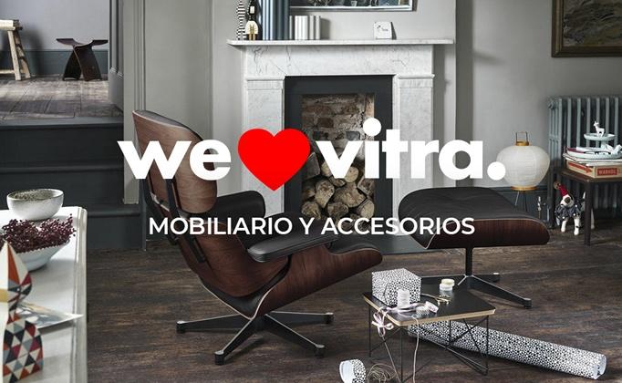 We ♥ Vitra