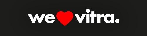 I love Vitra